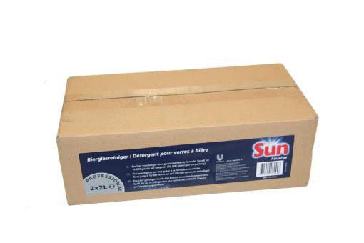Navulverpakking AquaFox zeep