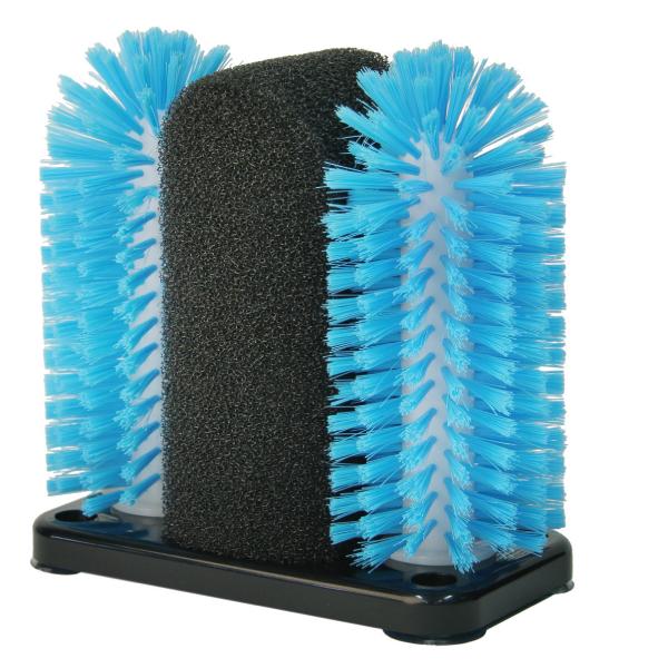 AquaBrush Compact spoelborstel