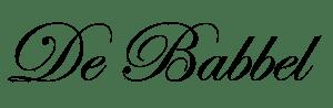Logo De Babbel